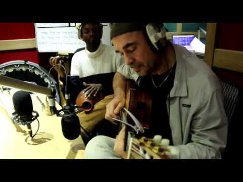Antonio Forcione Live Session for Jazz FM
