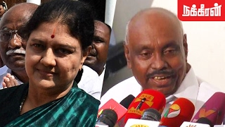 PH Pandian Reveals About Jayalalitha Death Issue