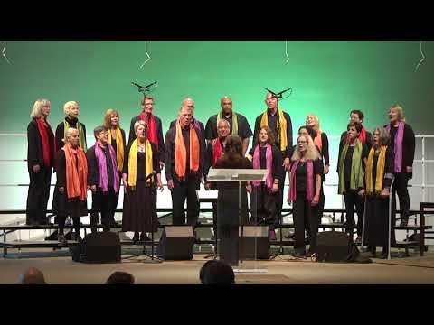 Sep 24 2017 CSL Choir