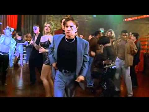 A Night at the Roxbury Dance Scene