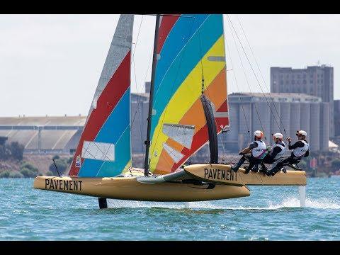 SuperFoiler - Geelong Saturday - Race 1