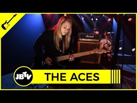 The Aces - Stuck | Live @ JBTV