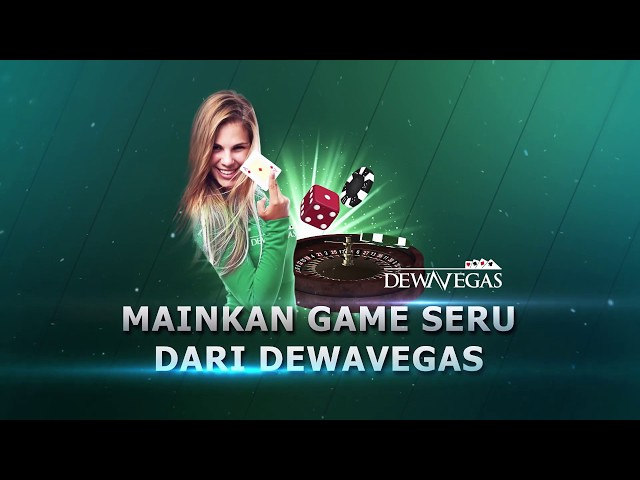 THE BIGGEST ONLINE CASINO IN ASIA | DEWAVEGAS