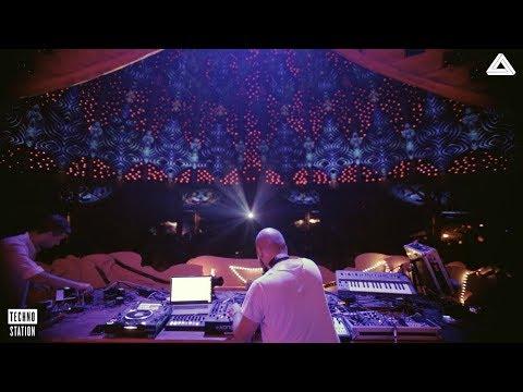 Eitan Reiter Full Live show @ The Dome / Ozora Festival 2017