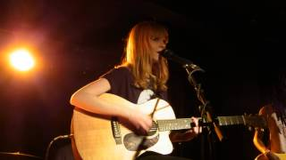 Lucy Rose 'Shiver' [HD] live at Zoom Club Frankfurt, Germany - March 7th 2013