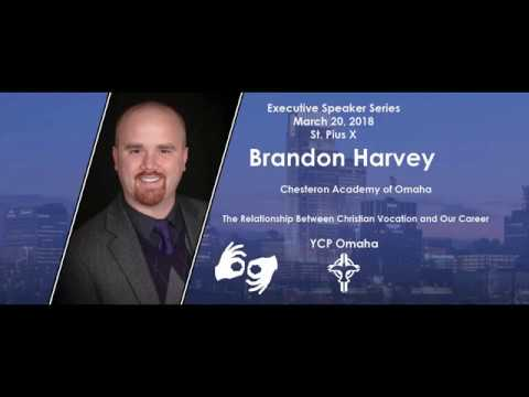 YCP Omaha ESS Meet Brandon Harvey