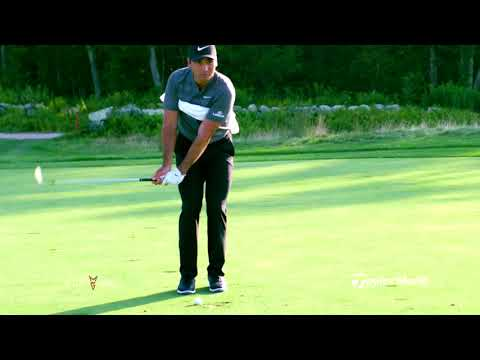 Dead Hand Wedge with Jason Day