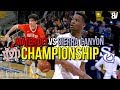 Download Mater Dei VS Sierra Canyon CHAMPIONSHIP GAME Decided By FUNDAMENTALS! THRILLER Finish