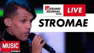 Stromae - Tous les Mêmes - Live du Grand Journal