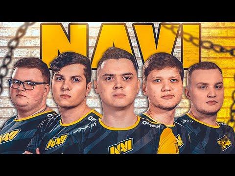 10 случаев когда команда NAVI поразила весь мир CS:GO