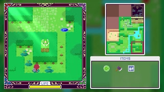 audap's Fairune Collection Switch