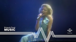 Kylie Minogue - Put Yourself In My Place (The Prince's Trust Rock Gala 1994)