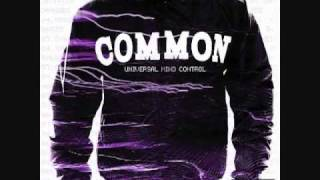 Common feat Chester French - What A World