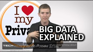 Big Data as Fast As Possible
