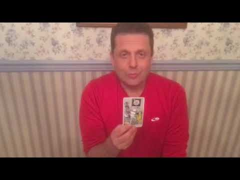 Learning the Tarot 5 By Omar