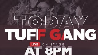 Tuff Gang Virtual Live