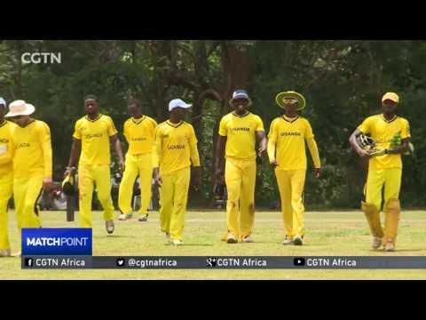 Uganda rebuilding team after two year International cricket hiatus