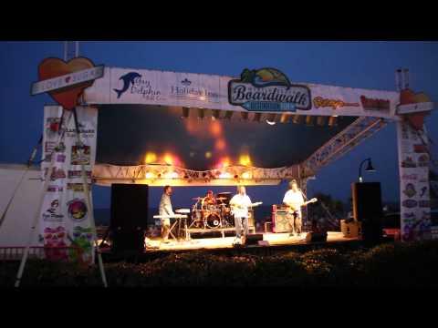Myrtle Beach Concert, Reggae Music Live at Myrtle Beach, South Carolina