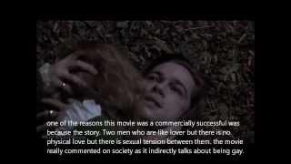 Interview With The Vampire - Neil Jordan