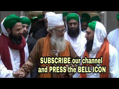Hashmi miya bayan about Sunni Dawate Islami(6 parts) jarur suniyega, also check description !!!