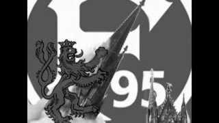 Die Toten Hosen 1993 live in Düsseldorf - Köln-Medley