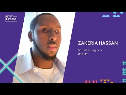 Use Containerized Camel, Spark and Kafka to Create a Data Pipeline – Zak Hassan (DevNet Create 2017)
