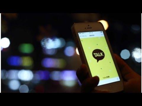 Korean Messaging Giant Kakao to Launch Blockchain Subsidiary