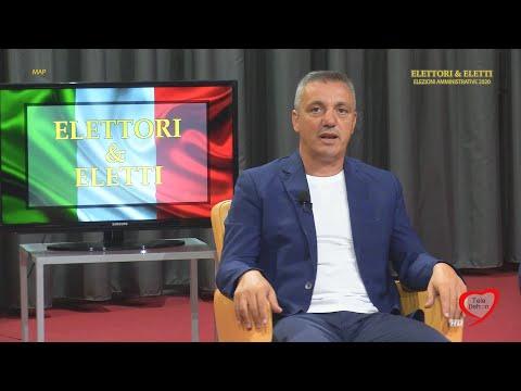 Elettori & Eletti 2020: Francesco Ventola, consigliere regionale di Fratelli d'Italia