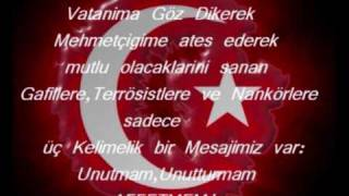 Selda Bagcan_  Gör Beni     Made By KaRaGuL