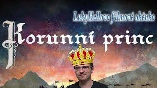 LHFO - Korunní princ (recenze)