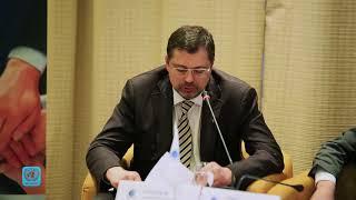В Москве подвели итоги работы Глобального договора ООН в 2017 году