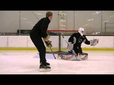 Ice Hockey: Nolan Bivolcic