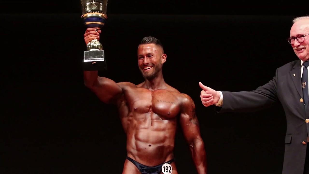 bodybuilding wettkampf 2019