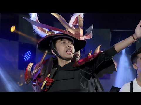 Showmatch Độ Mixi, Cris Devil Gamer, PewPew, MisThy, Mai Quỳnh Anh cùng đồng bọn