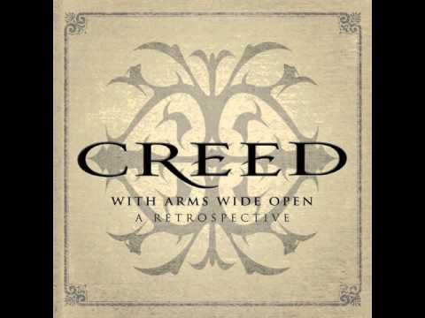 Creed - Higher (Live Acoustic) from With Arms Wide Open: A Retrospective