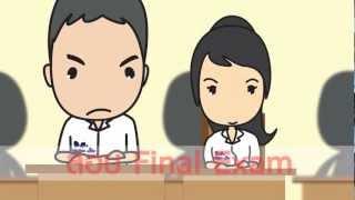 Lula - มันคือความรัก Moo & Art Wedding Presentation HD