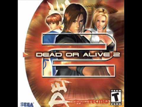 Dead or Alive 2 Music-Natural High (Theme...