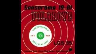 Sensorama 19-81 - (2009) Polaroyd [FULL ALBUM]