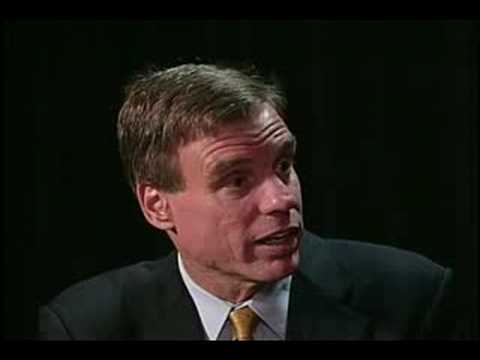 The Fix Interviews Mark Warner