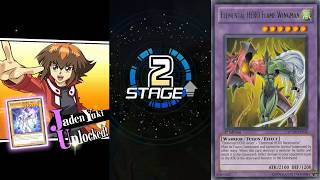 Yu-Gi-Oh! Duel Links Part 11 Missions GX Stage 1 2 & 3