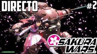 Vídeo Sakura Wars