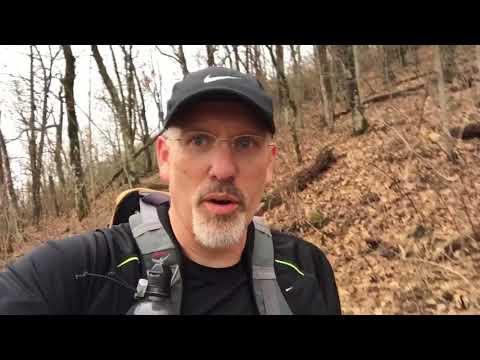 Appalachian Trail Hike: Blood Mountain