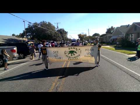 Port Allen Middle School (PAMS) Band