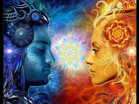How Thoughts Control Your Reality & Male vs Female Energies - Law of Attraction, Spirituality