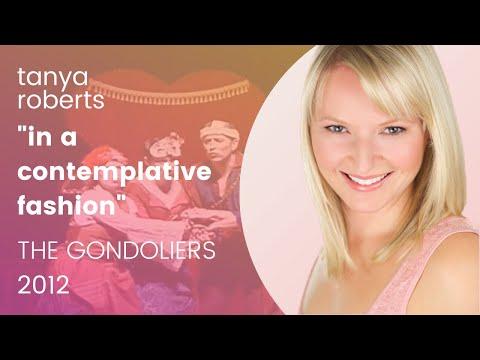 """GONDOLIERS - Quartet """"In A Contemplative Fashion"""" - Gilbert & Sullivan Opera Company - 2012"""
