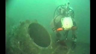 The Last Battle - The Sinking of the U-853