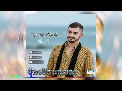 Özgür Kaplan - Azar Azar - 2020 Albüm
