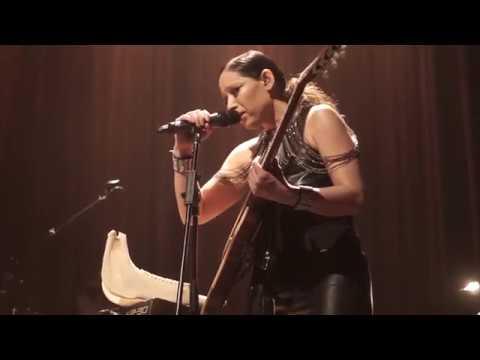 Elsiane - DOTA anniversary (Live at La Tulipe April 25th 2017)