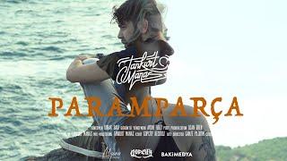 Смотреть клип Tankurt Manas - Paramparça