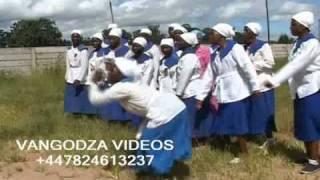 Download NDASHAIWA PAUMIRE-ZCC MBUNGO MP3 song and Music Video